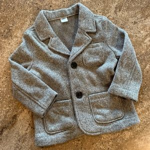 NWOT boys old navy pea coat